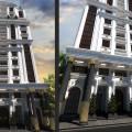 Golestan palace project
