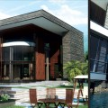 Mr. Isfahani villa project